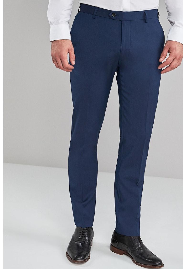 Pantaloni eleganti cu pensa