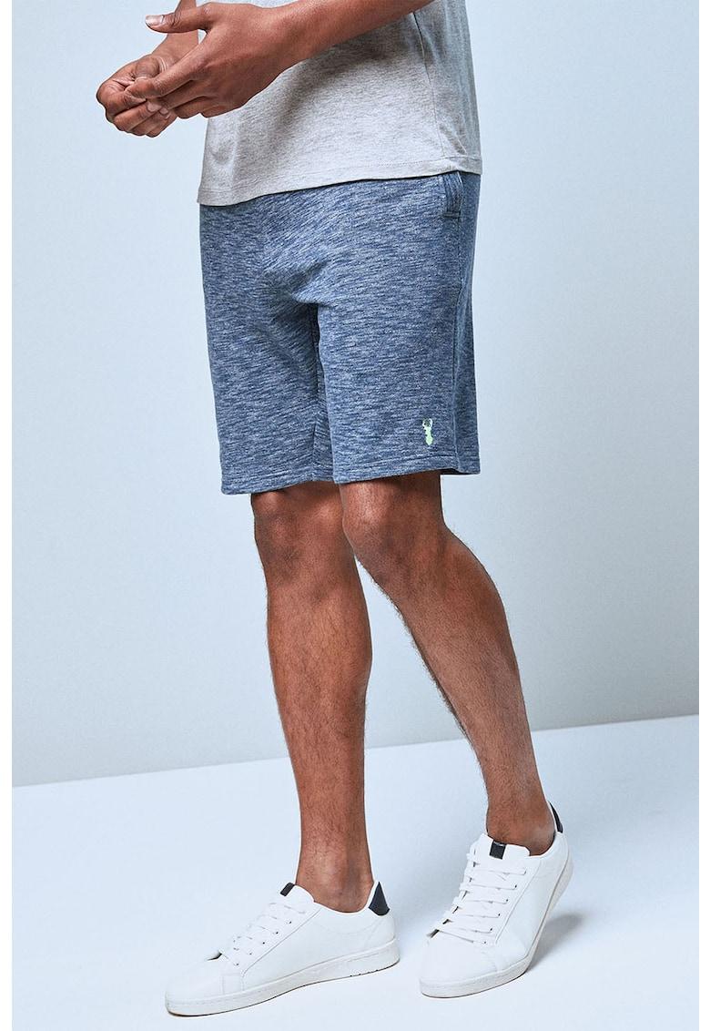 NEXT Pantaloni scurti cu banda contrastanta in talie