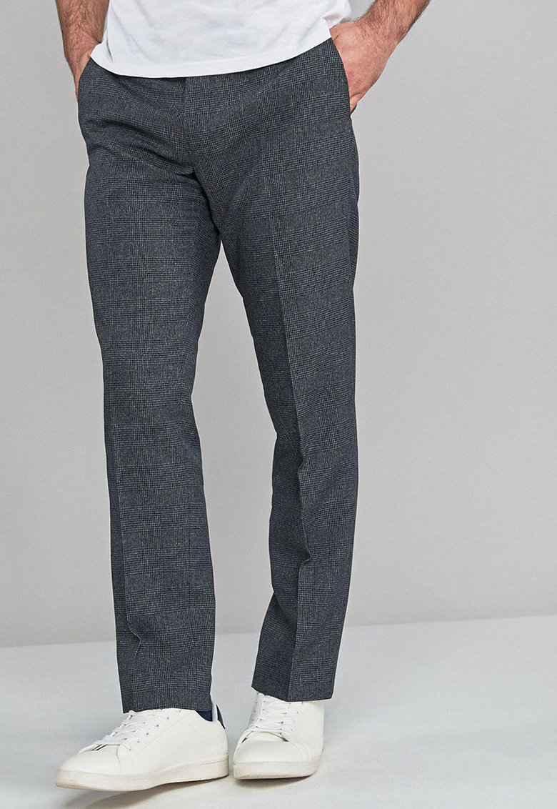 Pantaloni slim fit imagine promotie