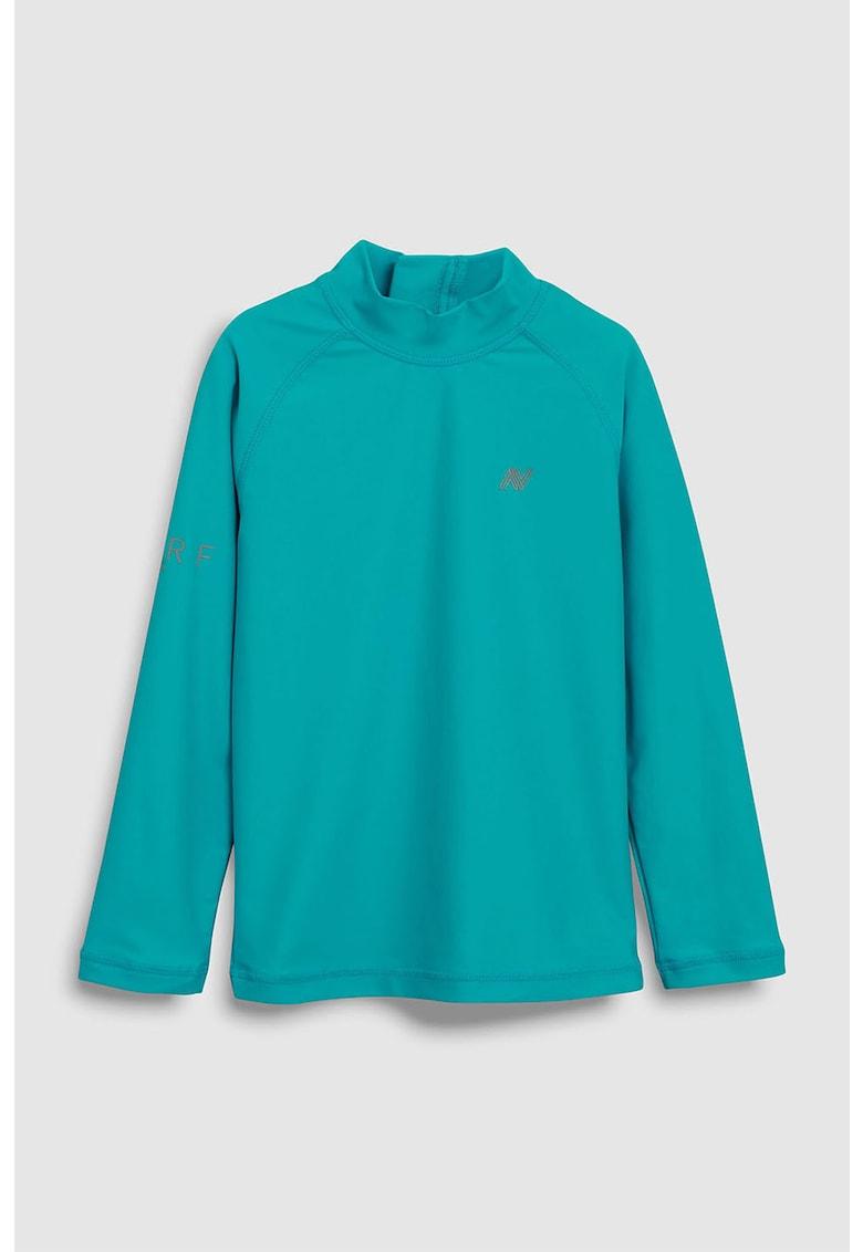 Bluza cu imprimeu logo
