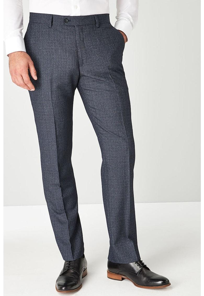 Pantaloni eleganti tailored fit de la NEXT