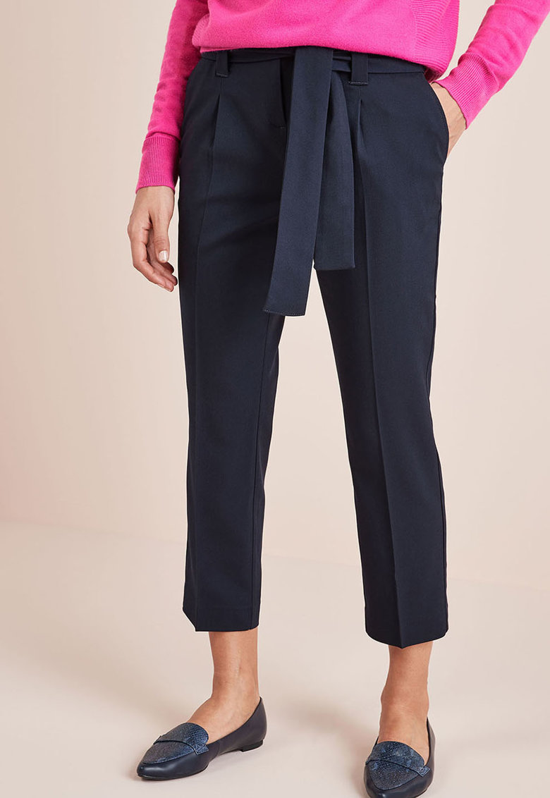 Pantaloni crop conici NEXT