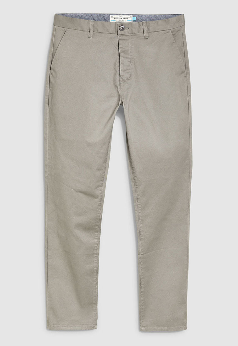 Pantaloni chino slim fit NEXT