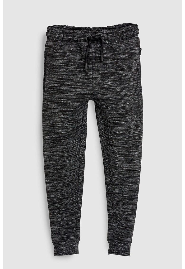 Pantaloni sport cu snur NEXT