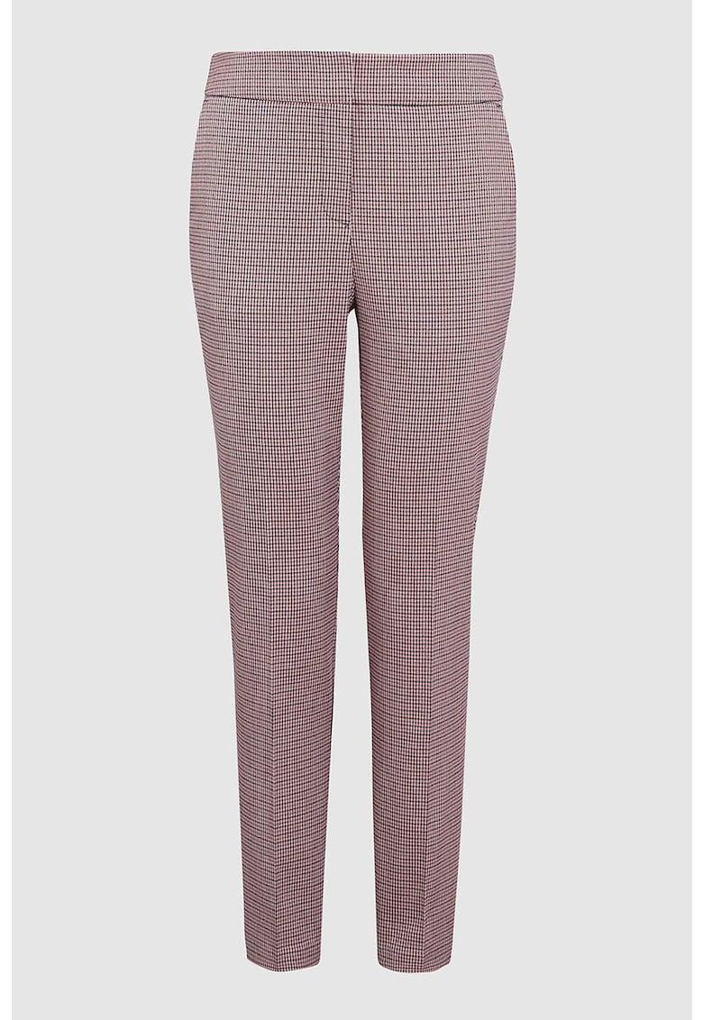 Pantaloni cu croiala skinny NEXT