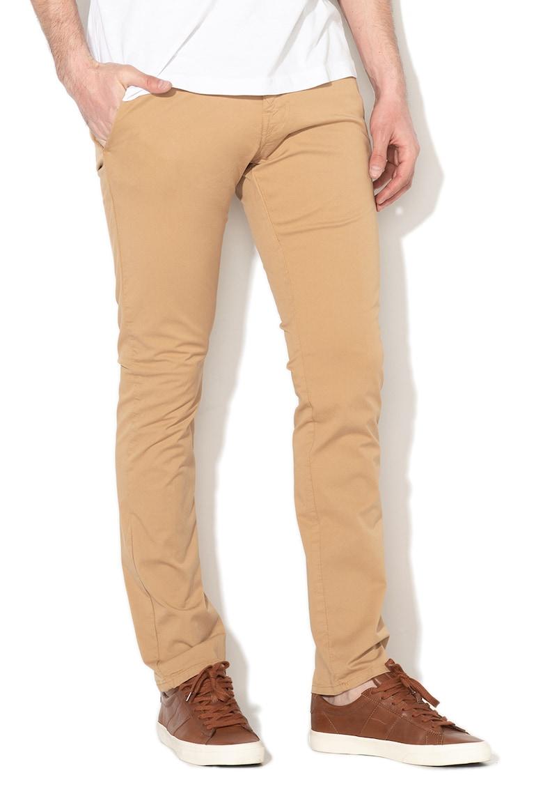 Pantaloni super skinny Daniel de la GUESS JEANS