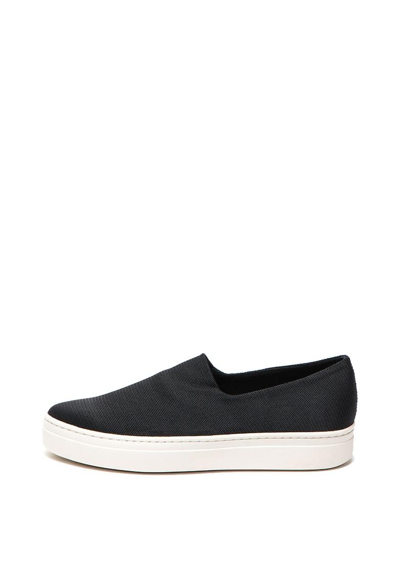 Pantofi slip-on Camilie imagine