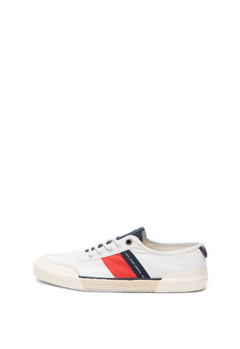 Pantofi casual de panza Cruise Pepe Jeans London