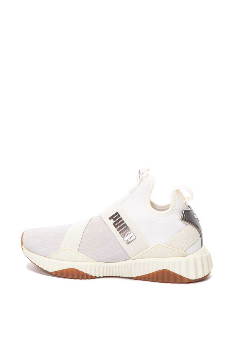 Pantofi sport slip-on Defy Mid Luxe