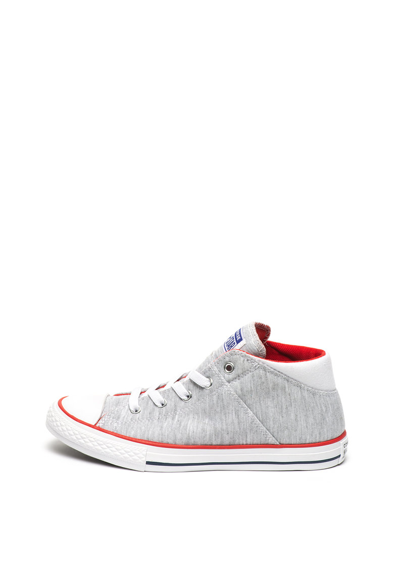Tenisi mid-high Chuck Taylor All Star Madison de la Converse