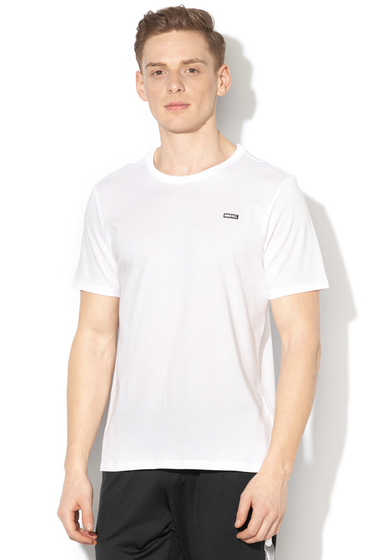 Nike Tricou pentru fotbal Dri-Fit