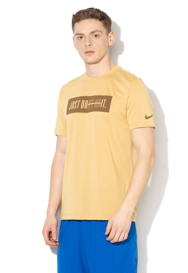 Tricou pentru antrenament cu Dri Fit