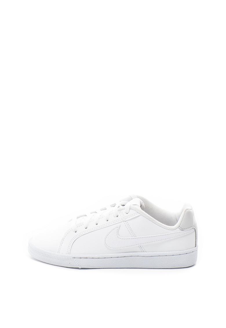 Pantofi sport de piele Court Royale