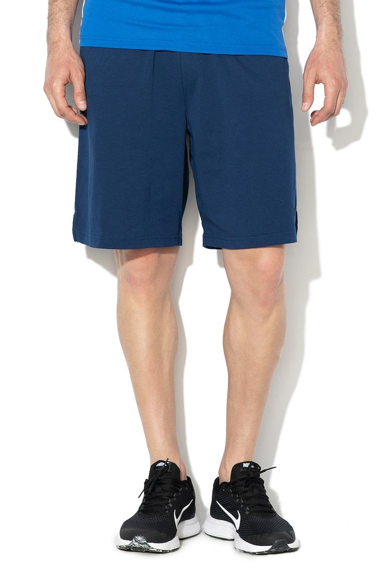 Pantaloni scurti cu Dri Fit - pentru antrenament2 imagine fashiondays.ro 2021