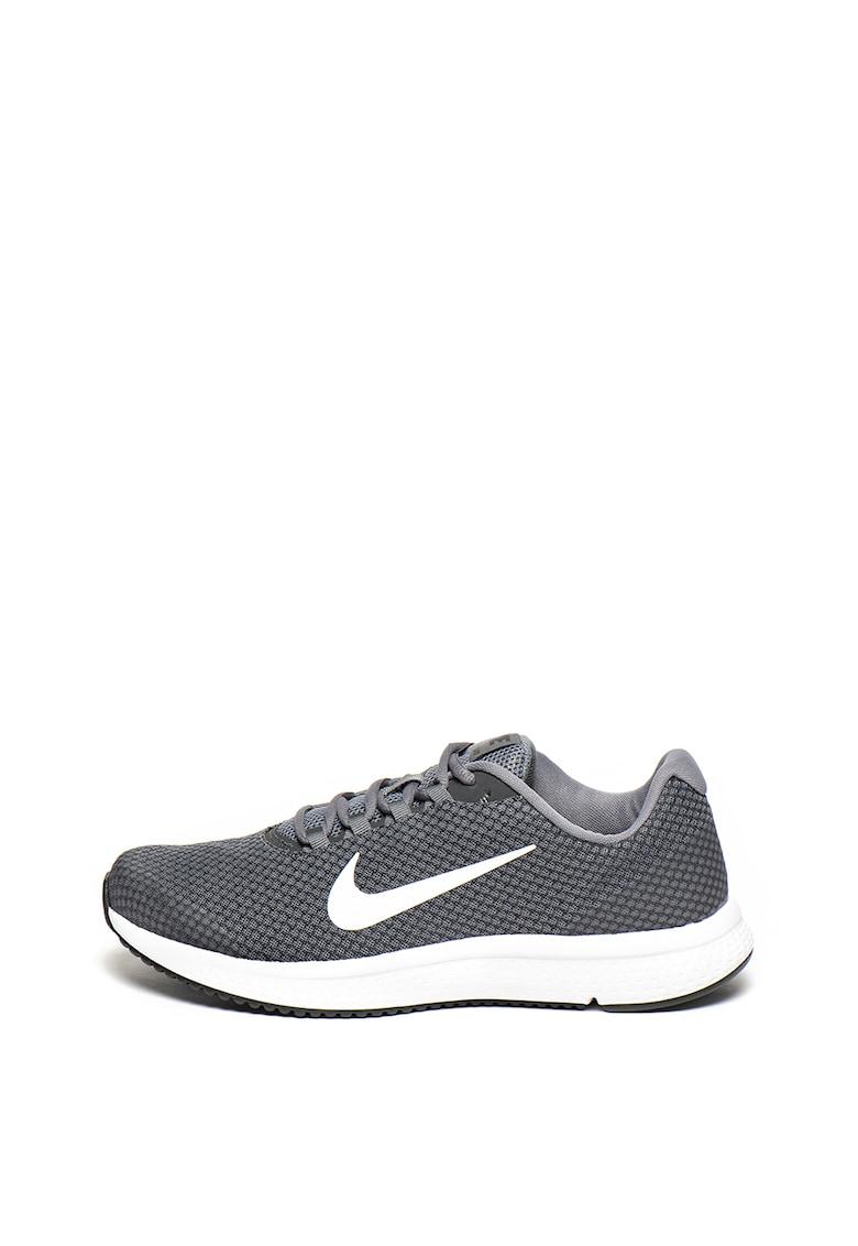 Pantofi cu logo - pentru alergare RUNALLDAY
