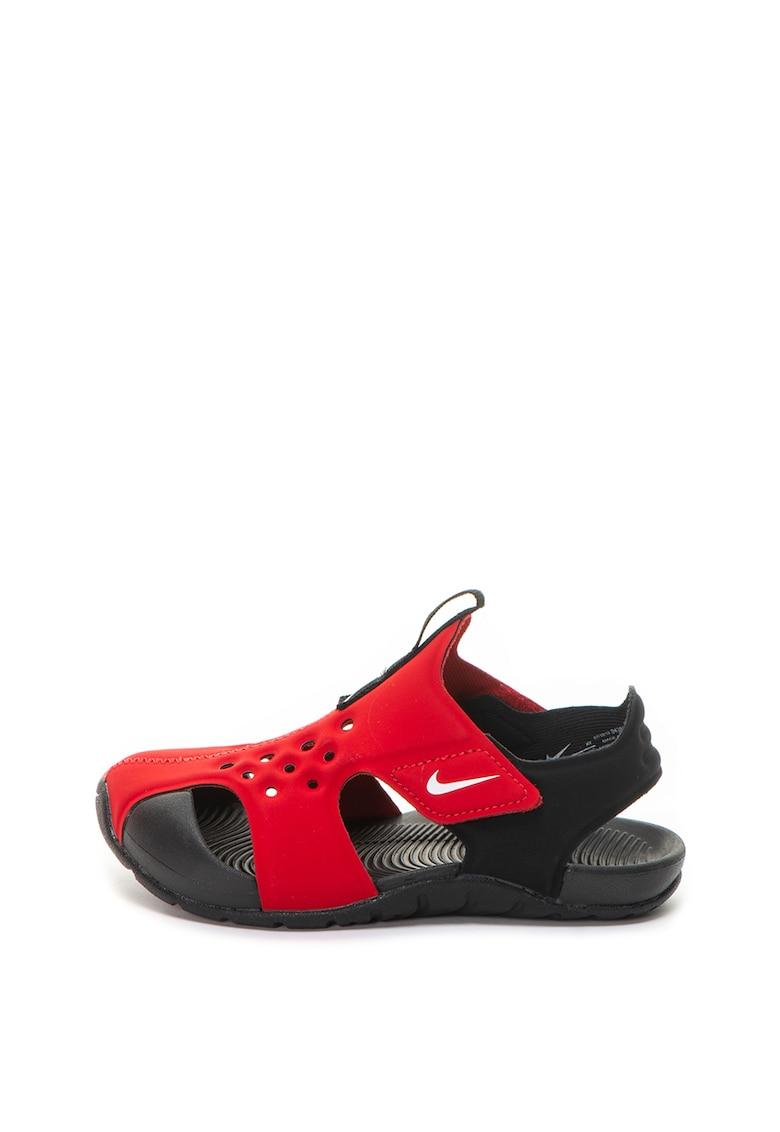 Sandale cu velcro Sunray Protect de la Nike