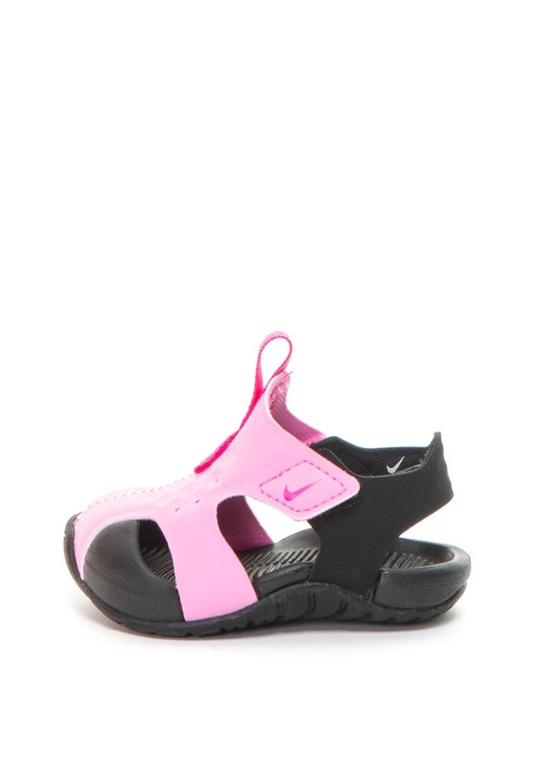 Sandale cu velcro Nike Sunray Protect