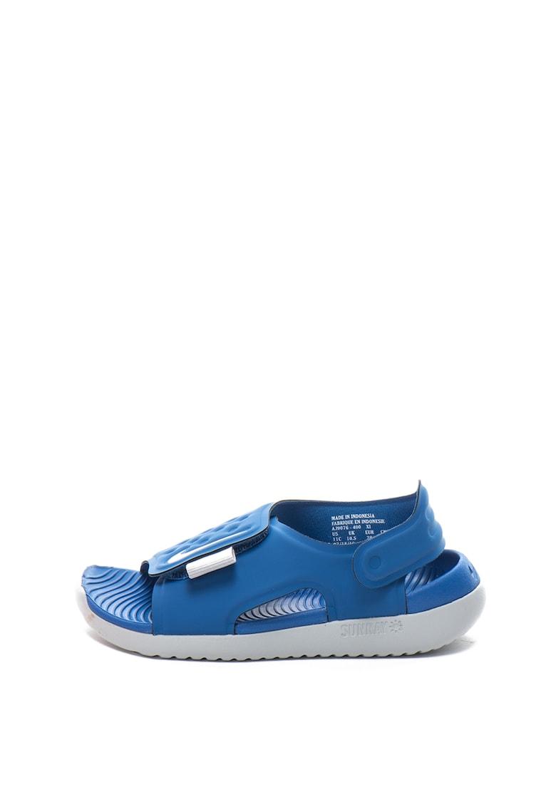 Sandale cu velcro Sunray Nike