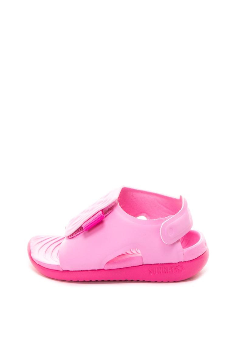 Sandale cu velcro Sunray de la Nike
