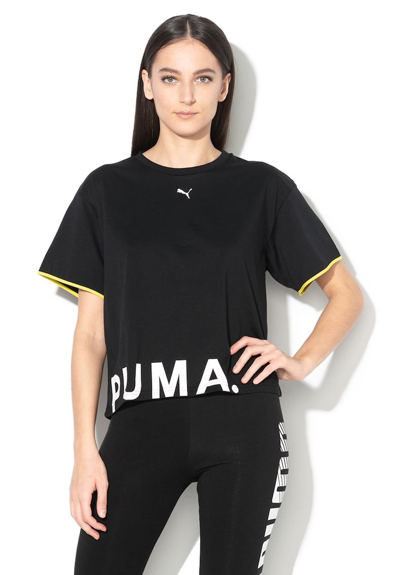 Puma Tricou cu imprimeu logo Chase