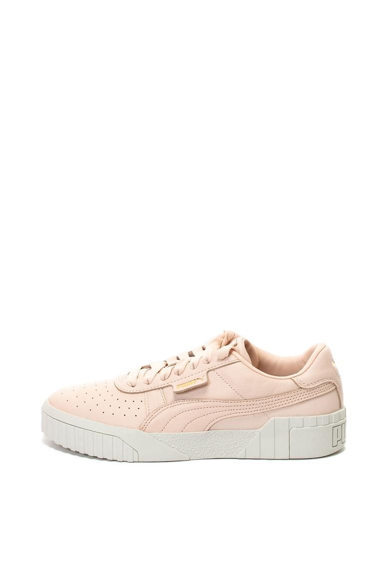 Pantofi sport de piele Cali imagine