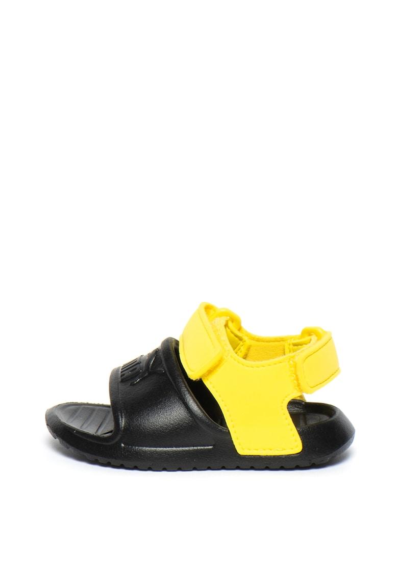 Sandale cu velcro Divecat v2 Injex PS