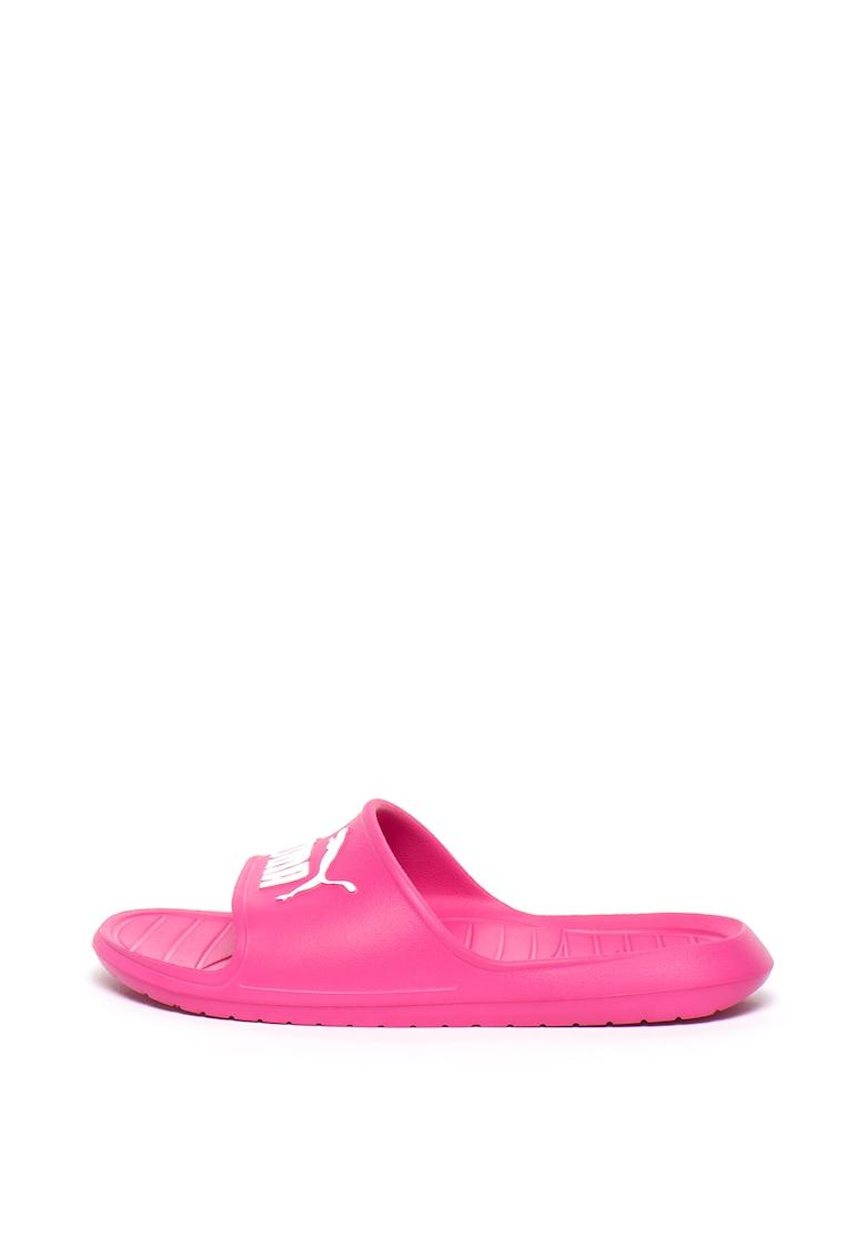 Papuci cu logo DiveCat V2