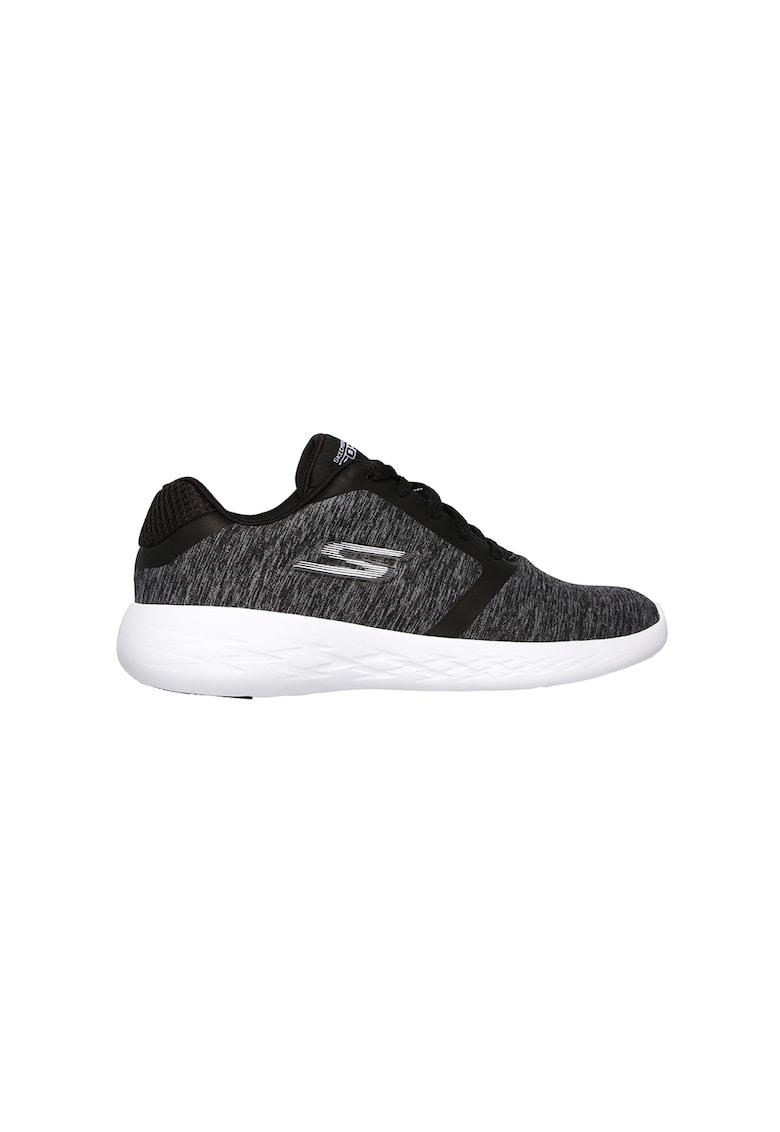 Pantofi sport din material textil Go Run 600-Divert