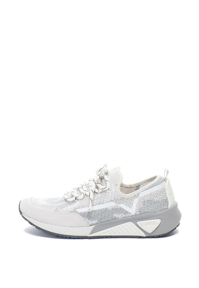 Pantofi sport slip-on din plasa tricotata Kby