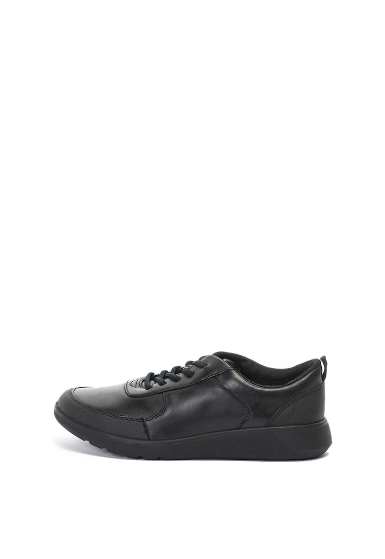 Clarks Pantofi casual – de piele Scape Street