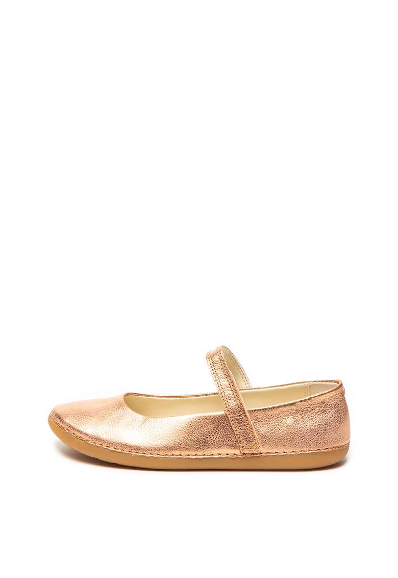 Clarks Pantofi Mary Jane de piele Skylark