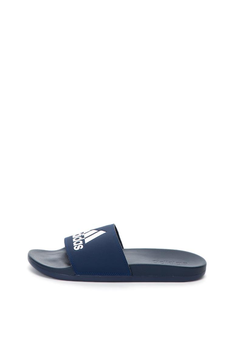 Papuci cu logo Adilette