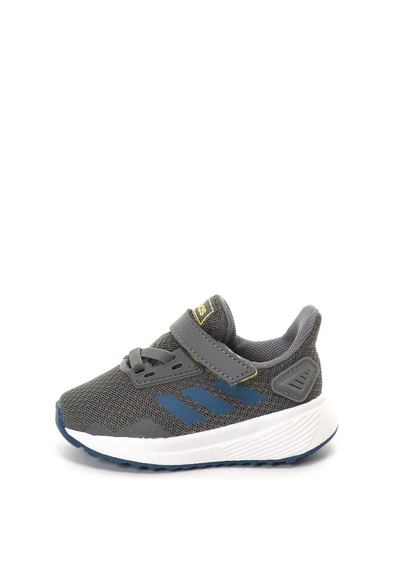 Pantofi sport de plasa cu inchidere cu velcro Duramo de la Adidas PERFORMANCE
