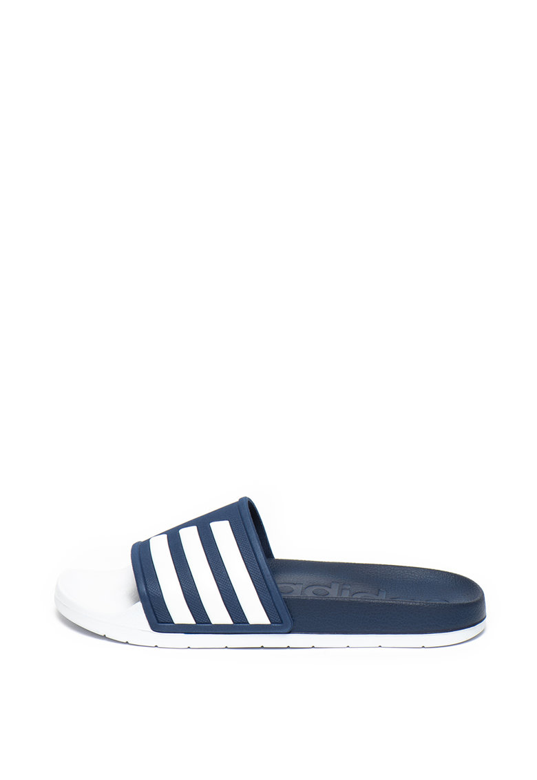 Papuci cu dungi emblematice Adilette de la Adidas PERFORMANCE