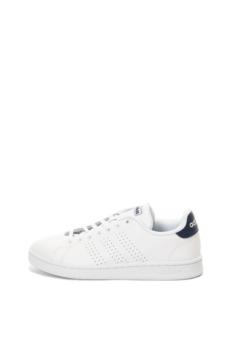 Pantofi sport cu detalii perforate Advantage imagine