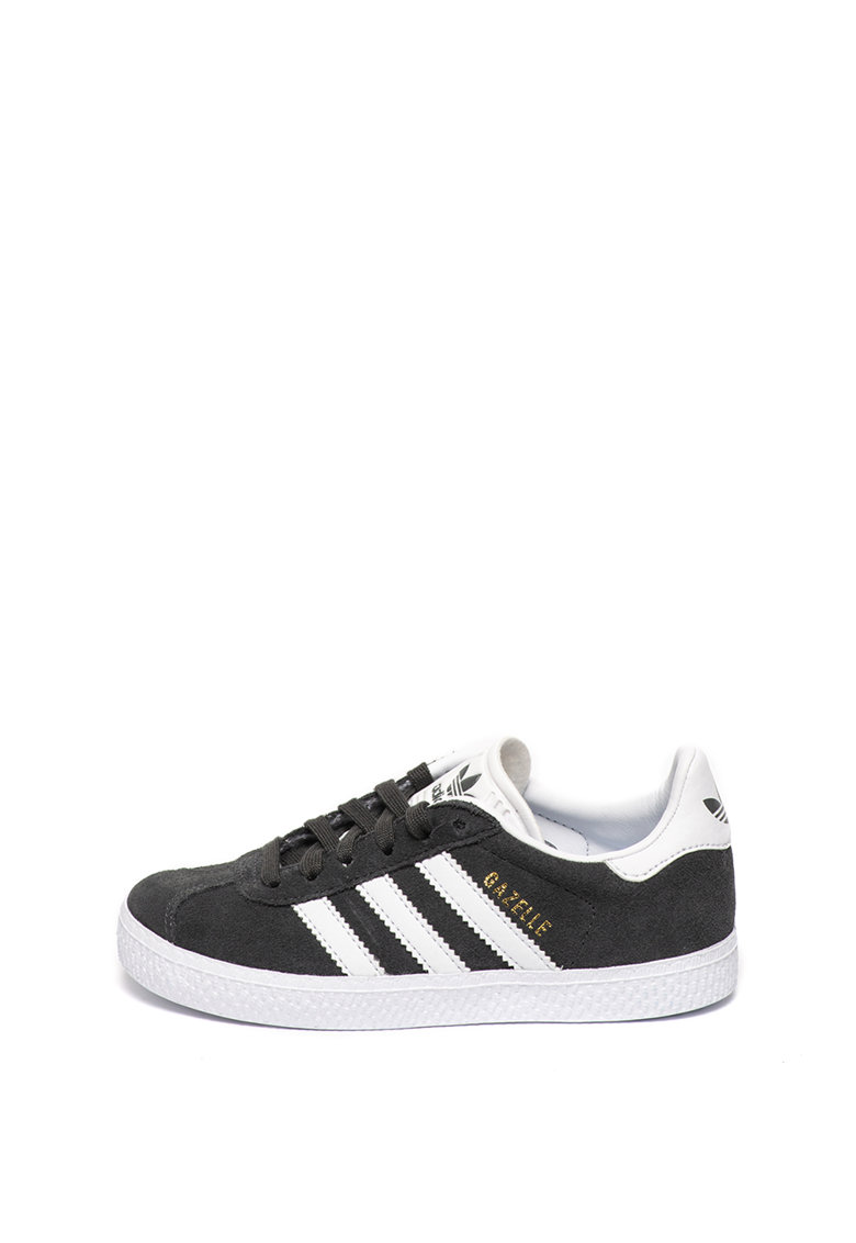 Adidas ORIGINALS Pantofi sport de piele intoarsa – realizati cu Ortholite® – Gazelle