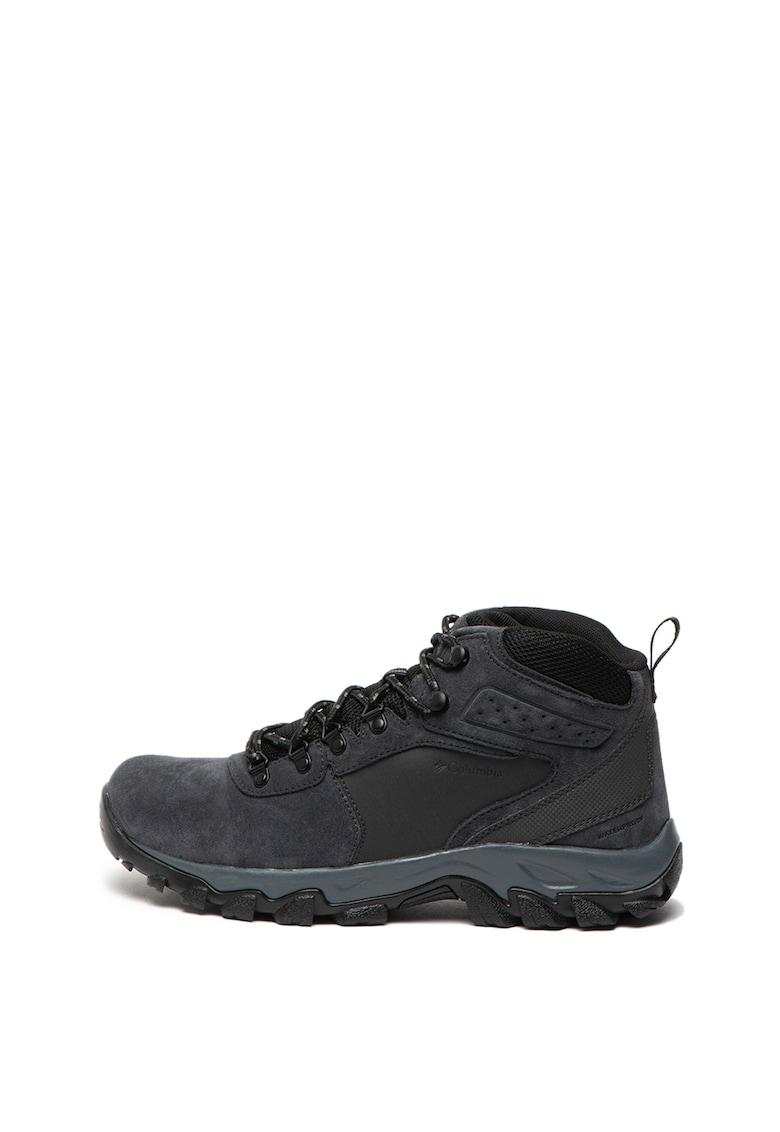 Columbia Pantofi de piele intoasa - pentru drumetii NEWTON RIDGE™