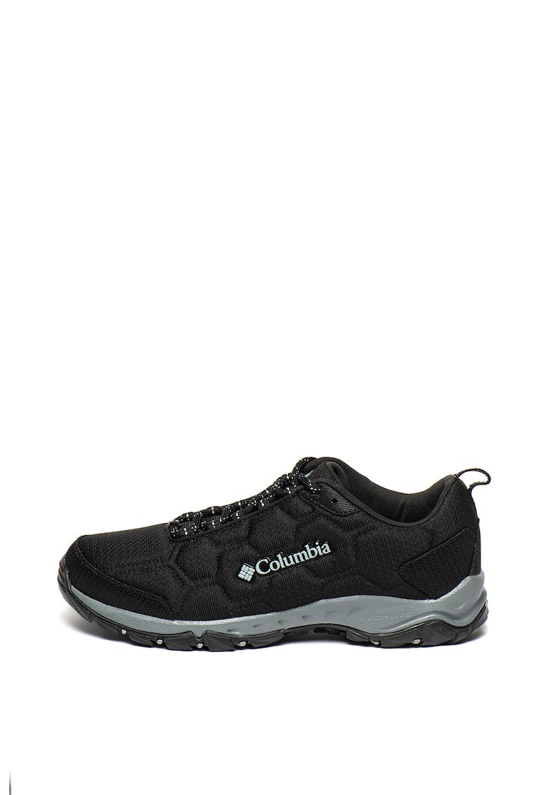 Pantofi cu model in relief - pentru drumetie Firecamp™ Remesh
