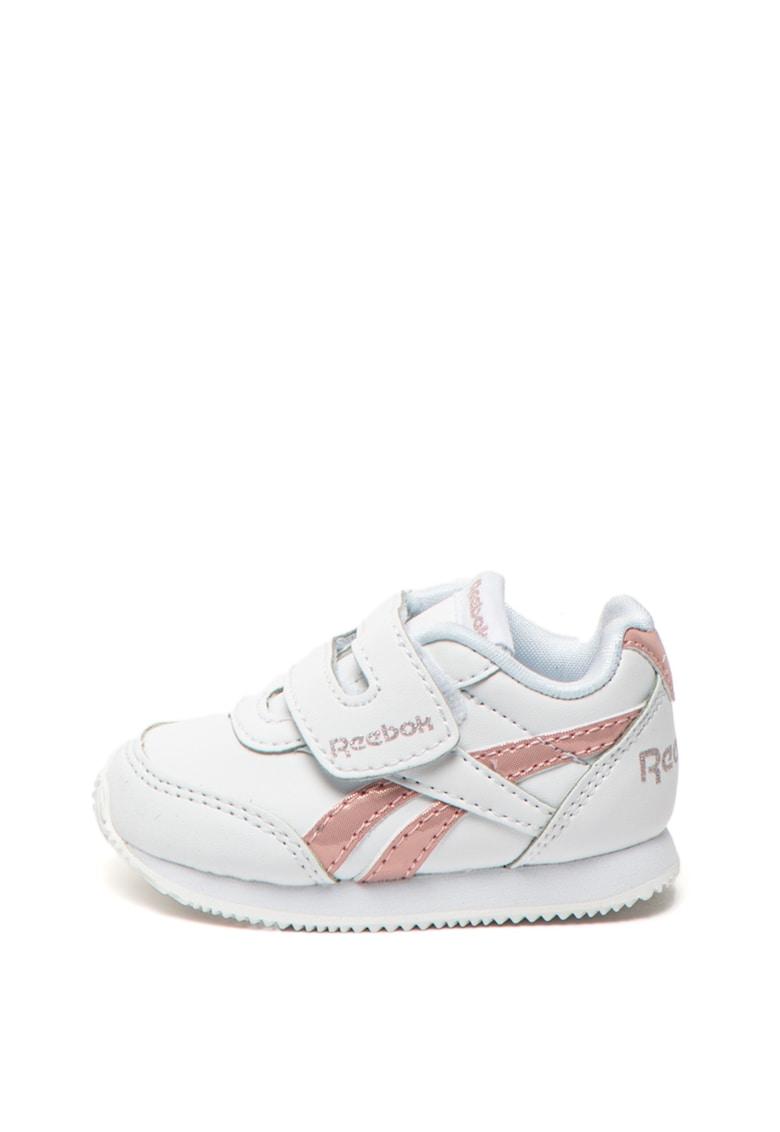 Pantofi sport de piele ecologica Royal Cljog 2
