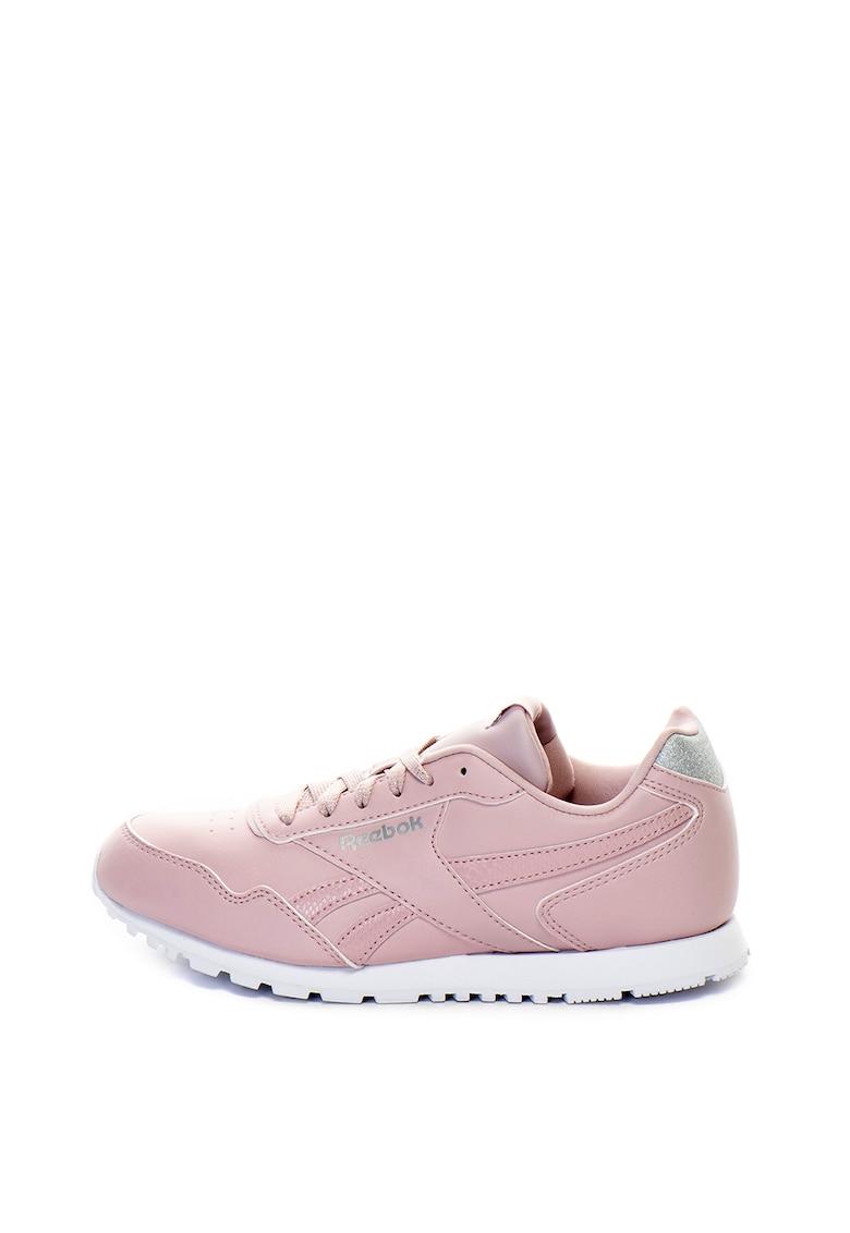 Pantofi sport de piele ecologica Royal Glide