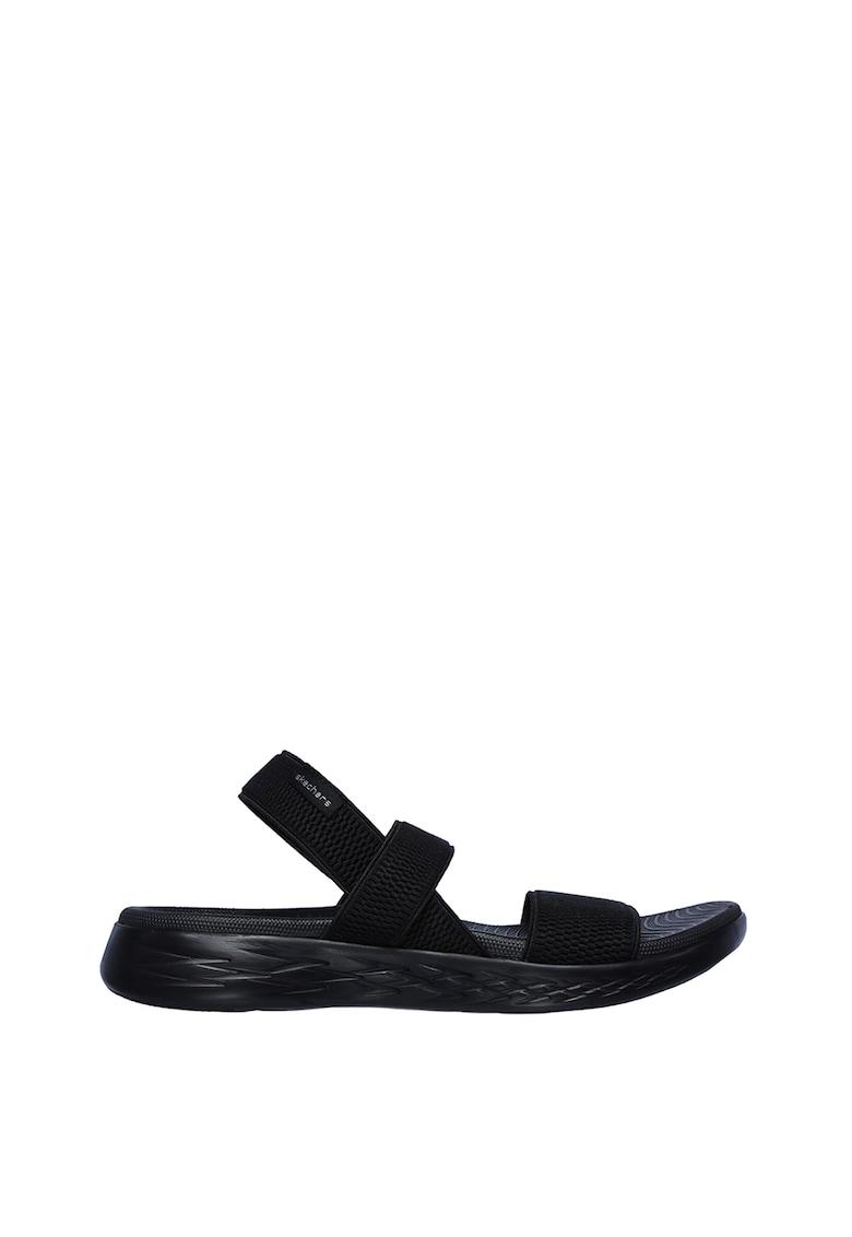 Sandale On The Go