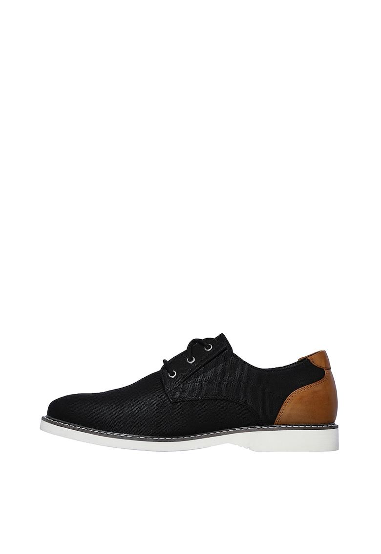 Pantofi derby Parton-Wilcon imagine