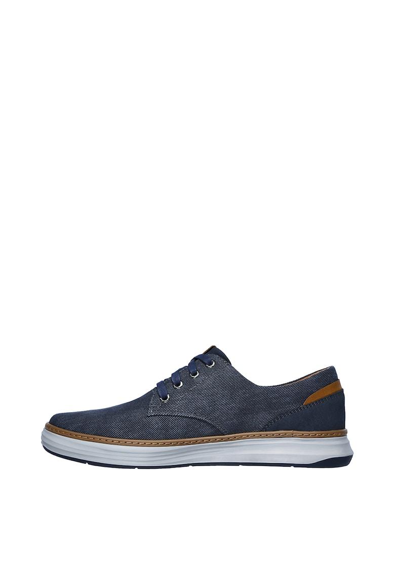 Pantofi casual din denim Moreno