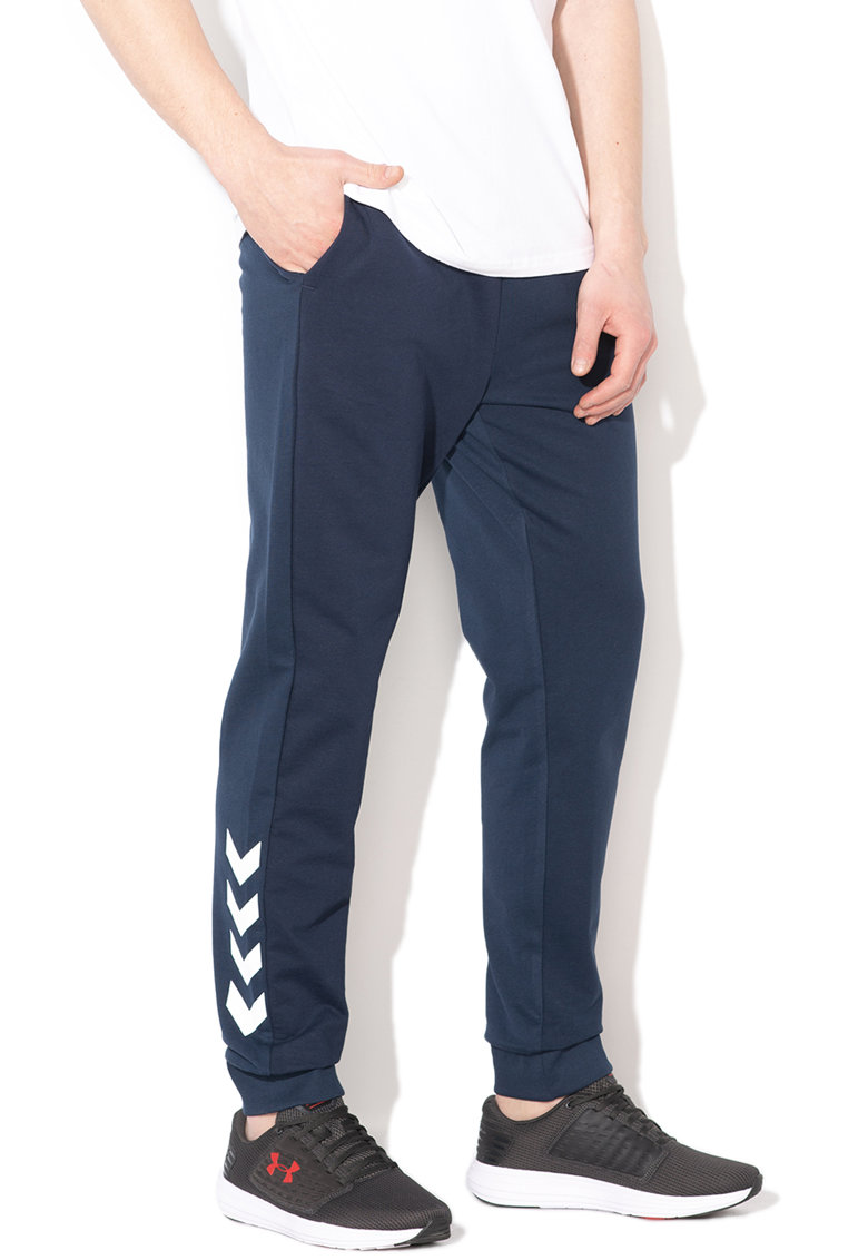 Pantaloni sport pentru fitness Mateo de la Hummel