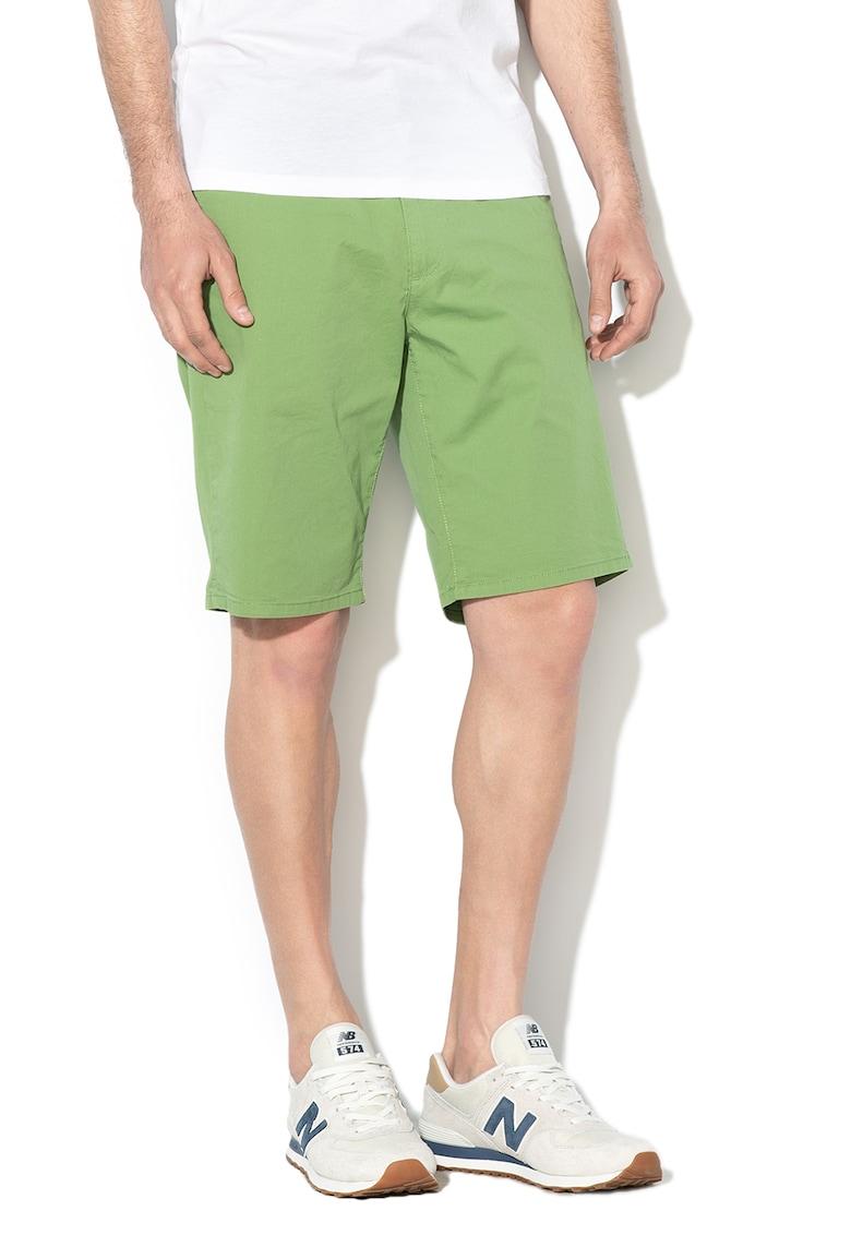 Pantaloni scurti chino imagine