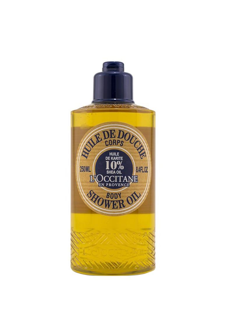 LOccitane Ulei pentru dus L'Occitane - Shea Oil Body - 250ml