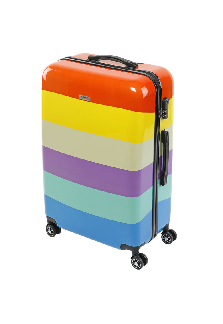 Troler Rainbow - ABS+PC