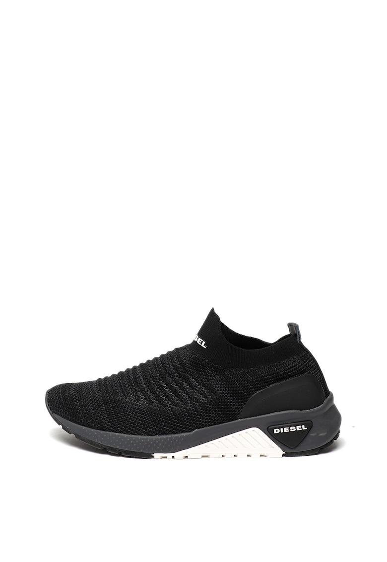 Pantofi sport slip-on tip soseta S-Kb Athl