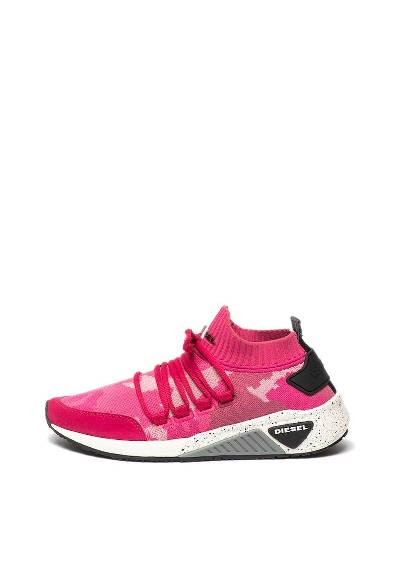Pantofi sport slip-on Carmi imagine