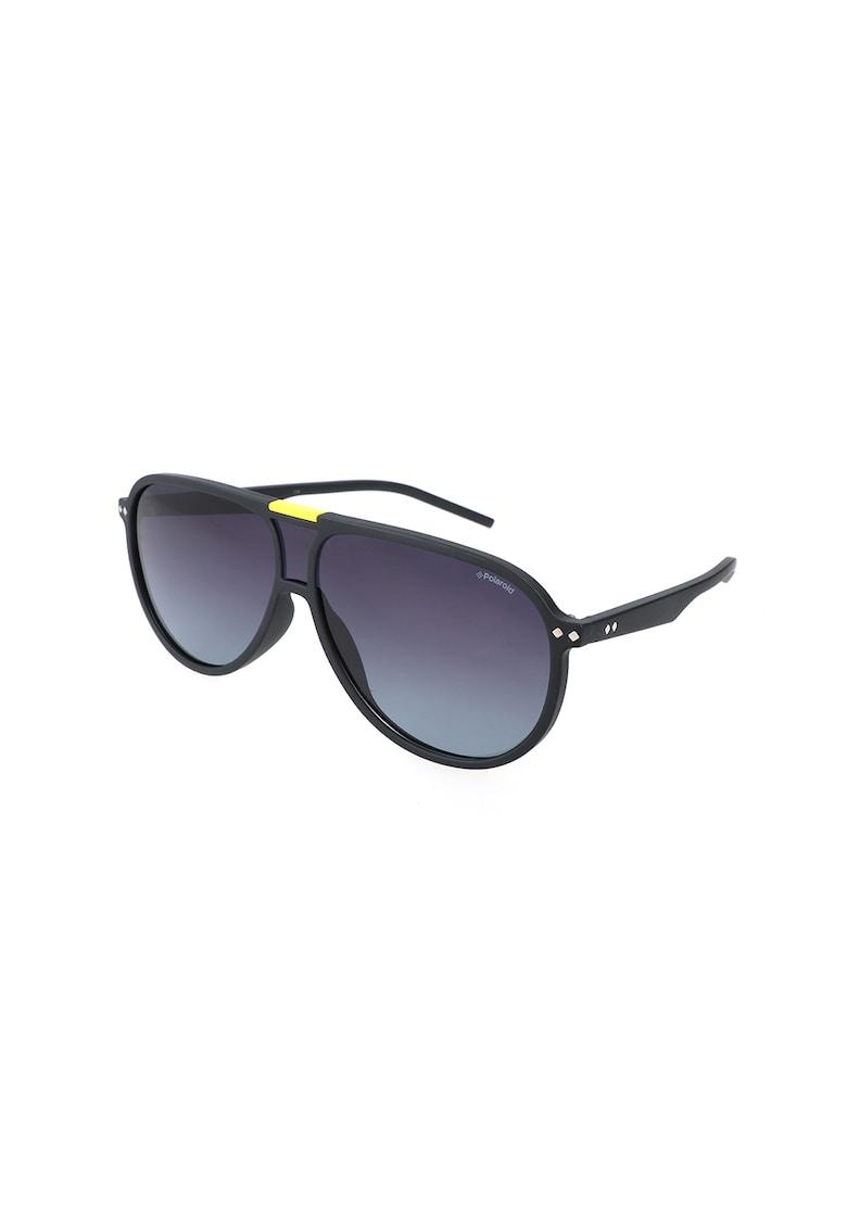 Ochelari de soare pilot cu lentile polarizate